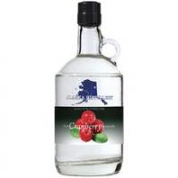 Alaska Distillery Cranberry Vodka 750ml