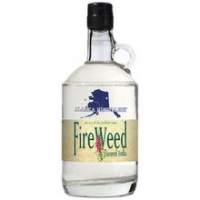 Alaska Distillery Fireweed Vodka 750ml