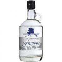 Alaska Distillery Frostbite Vodka 750ml