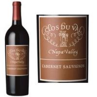 Clos Du Val Napa Cabernet 2011 375ML Half Bottle