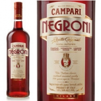 Campari Negroni Cocktail 1L