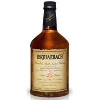 Usquaebach Reserve Premium Blended Highland Scotch Whisky 750ml