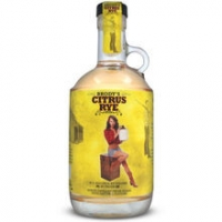 Brody's Citrus Rye Whiskey Blend 750ml