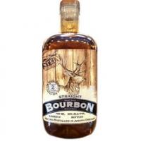 Stein Small Batch Oregon Straight Bourbon Whiskey 750ml