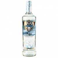Smirnoff Fluffed Marshmallow Vodka 750ml