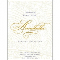 Annabella Special Selection Carneros Pinot Noir 2013