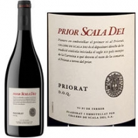 Scala Dei Prior Priorat 2013 (Spain) Rated 92WA