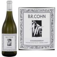 B.R. Cohn Silver Label North Coast Chardonnay 2014