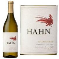 Hahn Monterey Chardonnay 2014