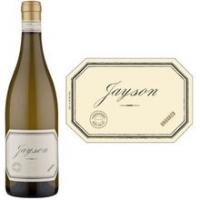 Jayson by Pahlmeyer Unoaked Napa Chardonnay 2012