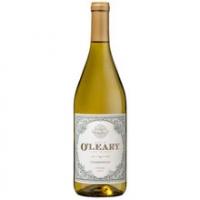 Kevin O'Leary California Chardonnay 2014