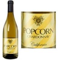 Popcorn California Chardonnay 2014