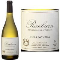 Raeburn Russian River Chardonnay 2014