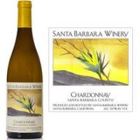 Santa Barbara Winery Santa Barbara Chardonnay 2014