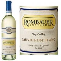 Rombauer Napa Sauvignon Blanc 2015