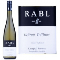 Rabl Gruner Veltliner V.O. Kamptal Reserve 2012 (Austria)