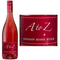 A to Z Oregon Rose 2015