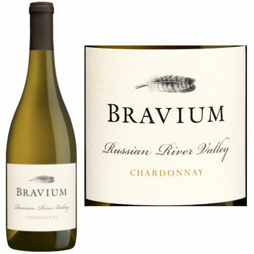 Bravium Russian River Chardonnay 2018