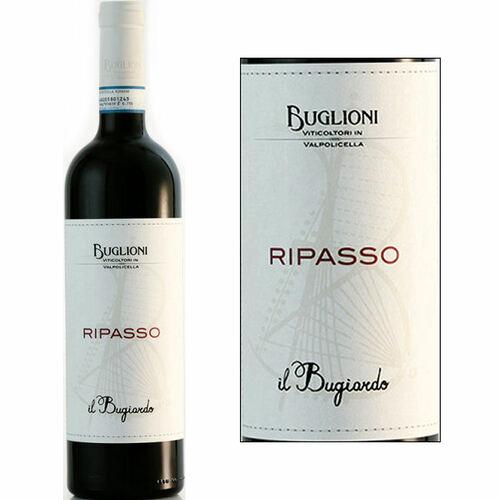 Buglioni Il Bugiardo Valpolicella Classico Superiore Ripasso DOC 2016 (Italy) Rated 93JS