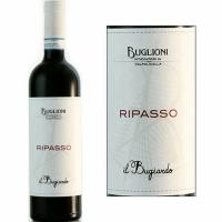 Buglioni Il Bugiardo Valpolicella Classico Superiore Ripasso DOC 2012 (Italy)