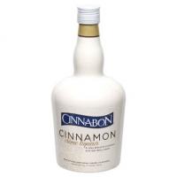 Cinnabon Cinnamon Creme Liqueur 750ml