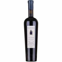 Clos Bagatelle Saint Chinian Au Fil De Soi Red 2014 (France) Rated 92WA