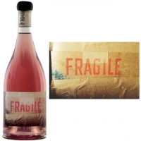 Department 66 Fragile Vins de Pay des Cotes Catalanes Rose 2016