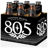 Firestone 805 Blonde Ale 6pk-12oz Btls