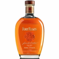 Four Roses Limited Edition Small Batch Kentucky Straight Bourbon Whiskey 2020 750ml