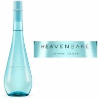 HEAVENSAKEJunmai Ginjo Sake 720ml