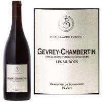 Jean Claude Boisset Gevrey-Chambertin Les Murots Pinot Noir 2014