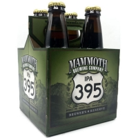 Mammoth Brewing IPA 395 12oz 4 Pack