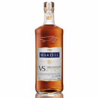 Martell Single Distillery VS Cognac 750ml