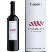 Podernuovo a Palazzone Therra Rosso 2012 (Italy) Rated 92WA