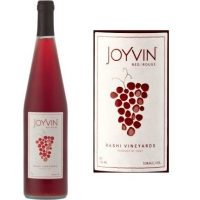 Rashi Joyvin Red Kosher NV (Italy)