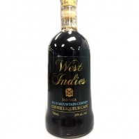 West Indies Blue Mountain Coffee Liqueur 750ml