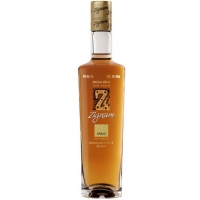 Zignum Reposado Mezcal 750ml