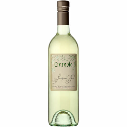 12 Bottle Case Emmolo Napa Sauvignon Blanc 2019