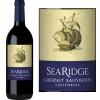 12 Bottle Case Sea Ridge California Cabernet 2017