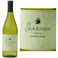 12 Bottle Case Sea Ridge California Chardonnay 2018