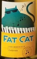 Fat Cat California Chardonnay 2015