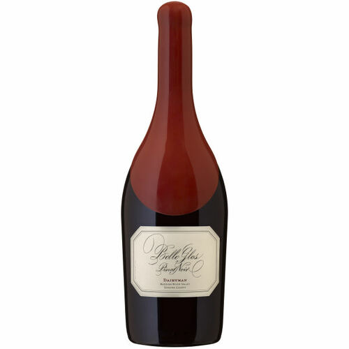 Belle Glos Dairyman Russian River Pinot Noir 2018 1.5L Rated 91WS