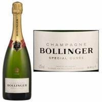 Bollinger Special Cuvee Brut NV 3L (France) Rated 94WS