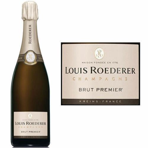 Louis Roederer Brut Premier NV 1.5L Rated 90WA