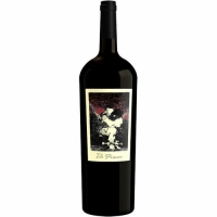 Orin Swift The Prisoner Red Blend 2018 1.5L