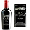 Cass Paso Robles Syrah Dessert Wine 2013 500ml