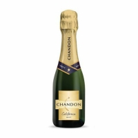 Chandon California Brut Classic NV 187ml Rated 90WE
