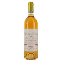 Chateau Climens Sauternes 2005 375ml Rated 97WA