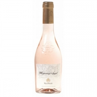 Chateau d'Esclans Whispering Angel Cotes de Provence Rose 2016 (France) Rated 92JS 375ml Half Bottle
