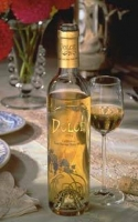 Dolce Napa Late Harvest Riesling 2010 375ML Half Bottle